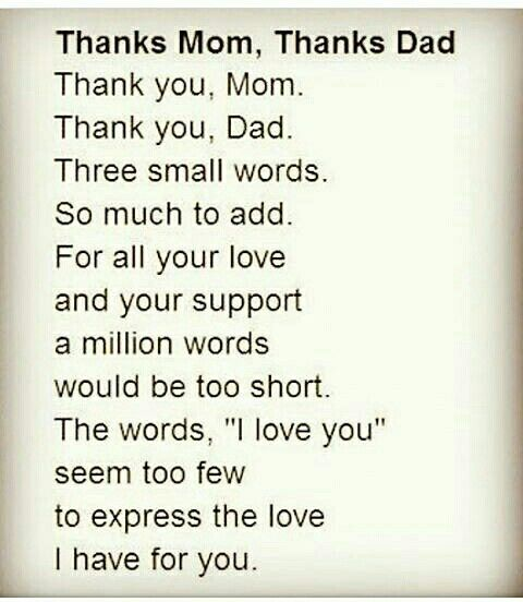 Quote For My Mom To Thank: Pin By Sukhpreet On E Quotes