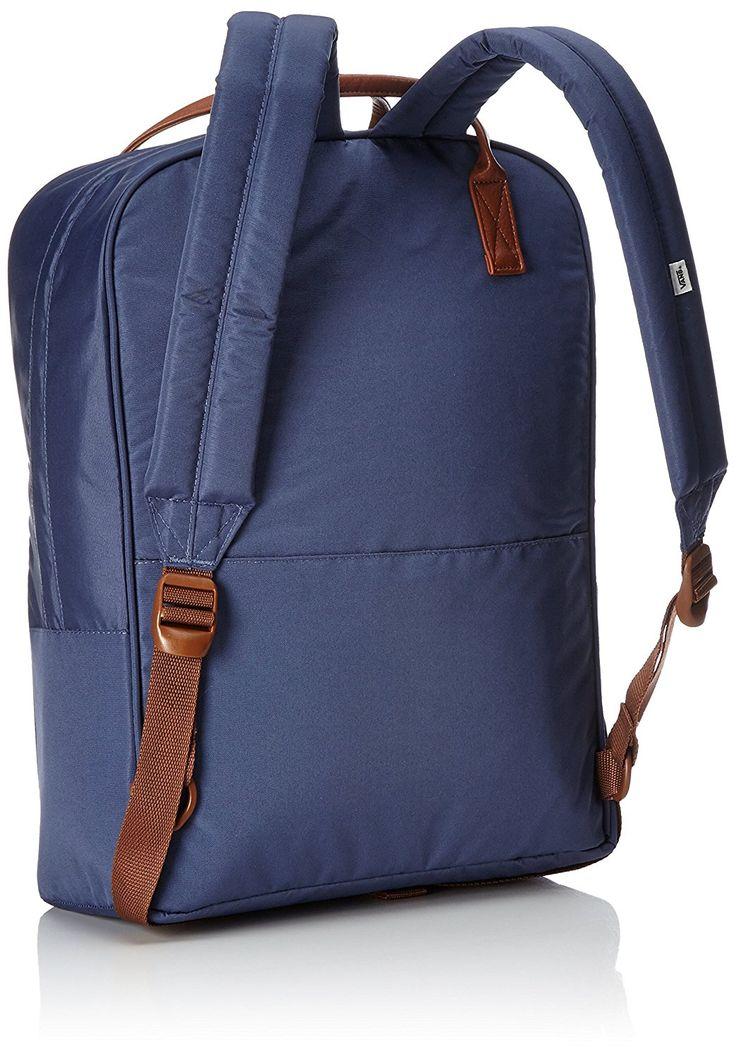 Superisparmio's Post Zaino Vans  Ottimo per scuola! Vans Standout Backpack Zaino 38 cm 20 l Crown blu  A solo 23.99   http://ift.tt/2xRsKjL