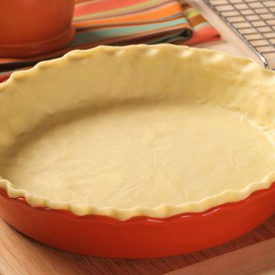 Gluten-Free Pie Crusts