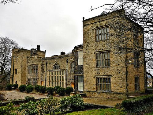 Bolling Hall, Bradford, West Yorkshire by Paul Anthony Moore