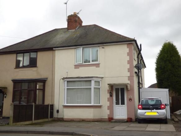 3 bedroom semi-detached house for sale - Waterworks Road, Coalville Full description  Tenure: Freehold            GENERAL DESCRIPTION  ****IMPRESSIVE & VERY WELL PRESENTED – SPACIOUS ACCOMMODATION – TWO RECEPTION ROOMS – LARGE DINING KITCHEN – UTILITY AREA – DOWNSTAIRS WC – THREE GOOD SIZE BEDROOMS –  MASTER BEDROOM... #coalville #property https://coalville.mylocalproperties.co.uk/property/3-bedroom-semi-detached-house-for-sale