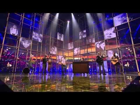 eurovision greece 2014