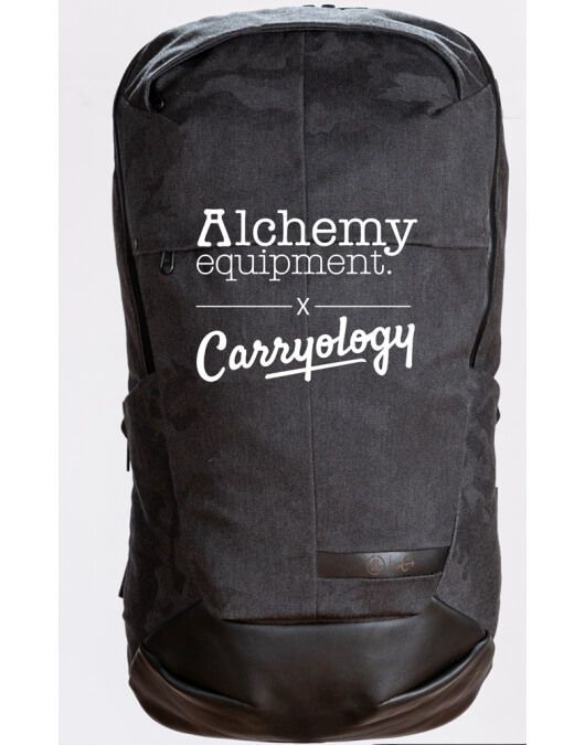 2a141d92c1 30 LITRE X CARRYOLOGY   Backpack   Backpacks, Carry on, 30th