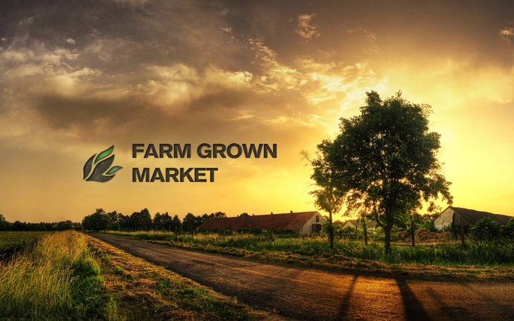 The cover image for our facebook page http://facebook.com/farmgrownmarket