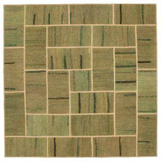 Kilim Patchwork szőnyeg 136x136