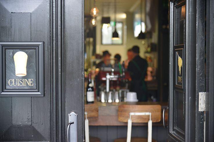 Too Zero Bar & Inn of Indulgence Stafford Heights
