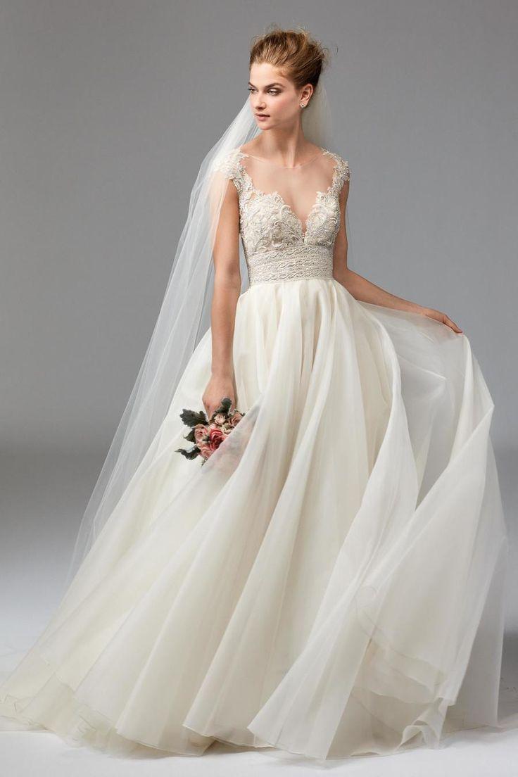 Best Classic Retro Wedding Dresses Images On Pinterest
