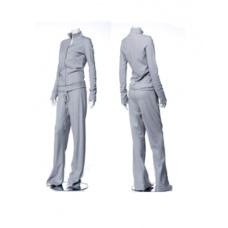 Le Papillon women's jacket PA2061    Material : cotton  Colour : Black, Grey  Price:38.50€