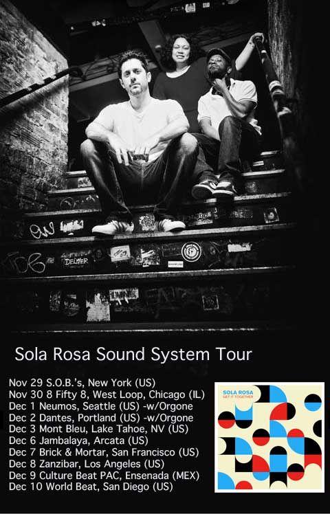 https://flic.kr/p/aJtDLr | Tour Poster US version 3 | Photo Till Van Loosen