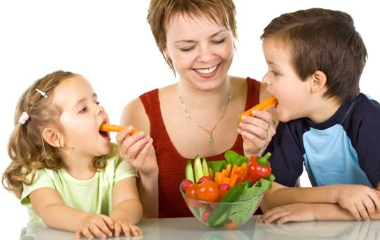 "The foundation of good health starts from childhood and the truth really is, ""you are what you eat""! Eat healthy and always include fresh fruits and vegetables in your kids' meal may sound clichéd, but these surely are the ingredients for a strong and healthy youth."