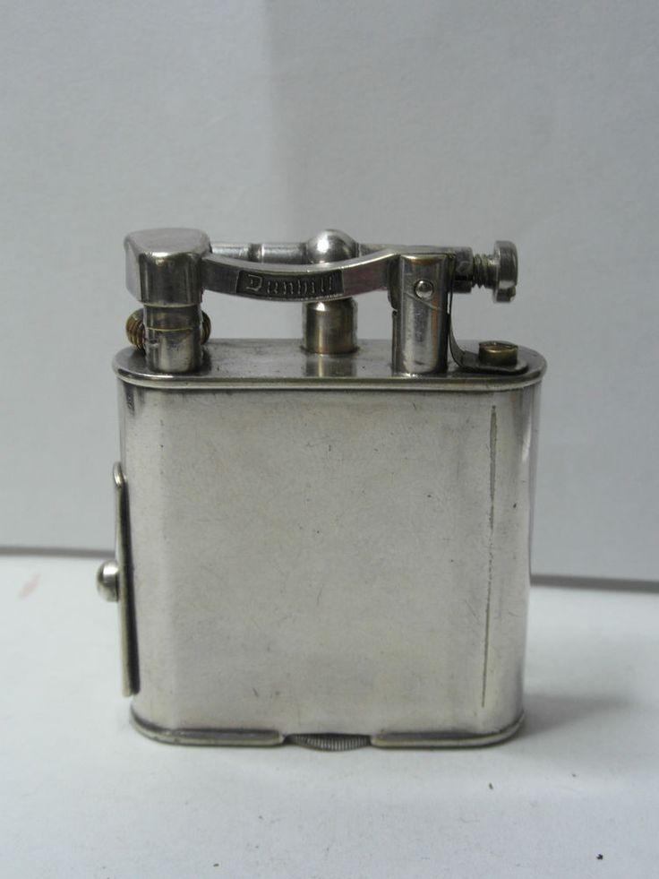 Old Fashion Table Lighters