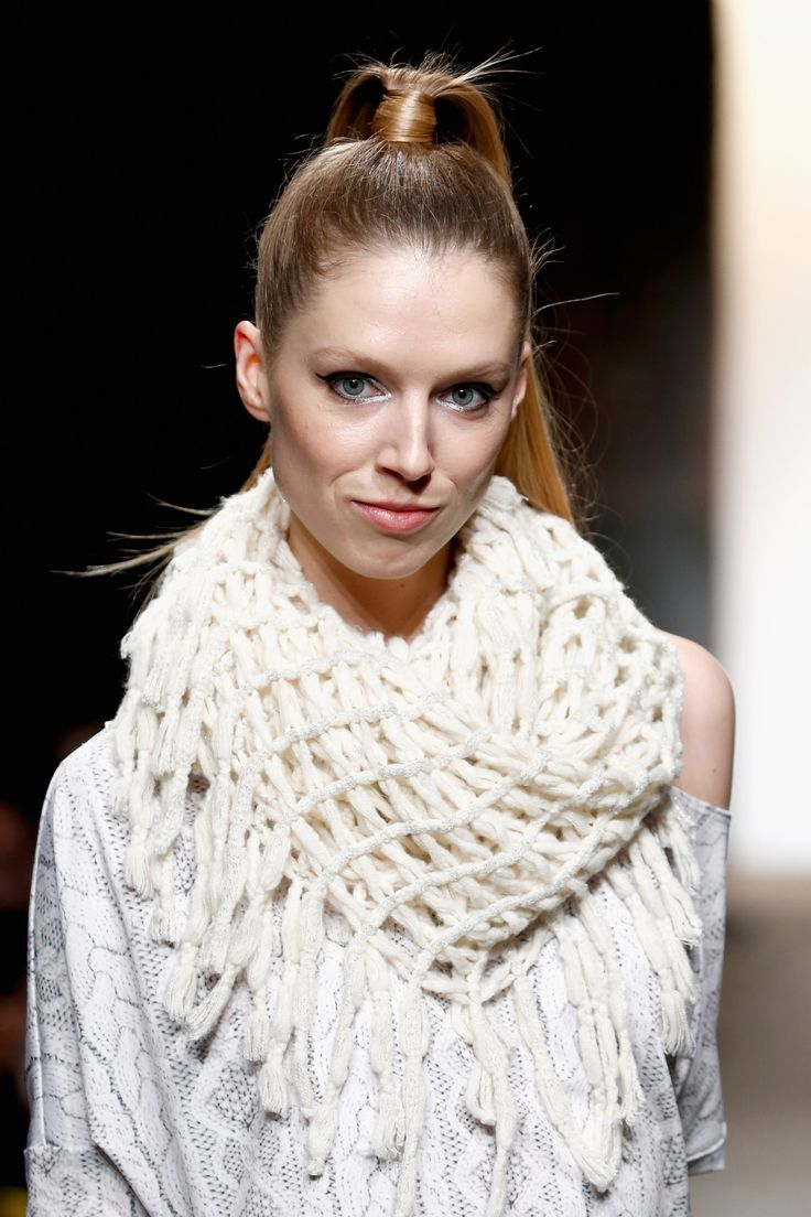 Sustainable fashion in nyc - Nolcha Shows During New York Fashion Week Women S Fall Winter 2016 Presented By Neogrid Sustainable