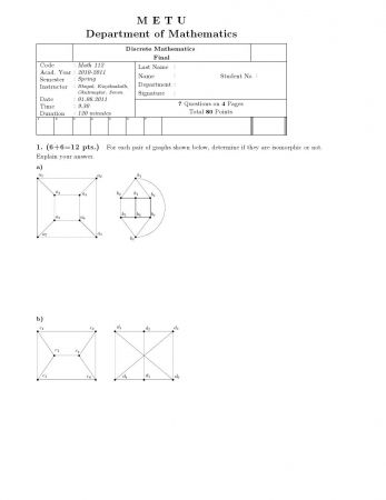 Discrete Mathematics By Richard Johnsonbaugh Pdf