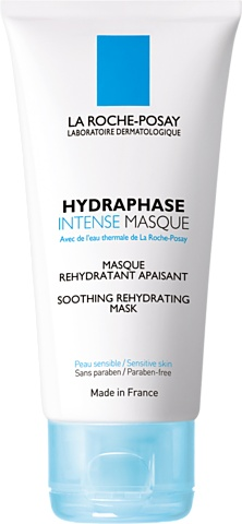 La Roche-Posay Hydraphase Intense Masque - Soothing Rehydrating Mask