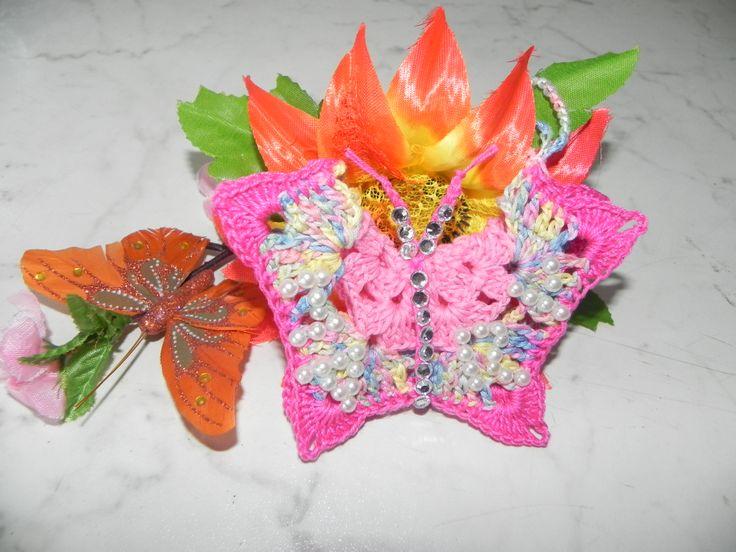 farfalla  con nome