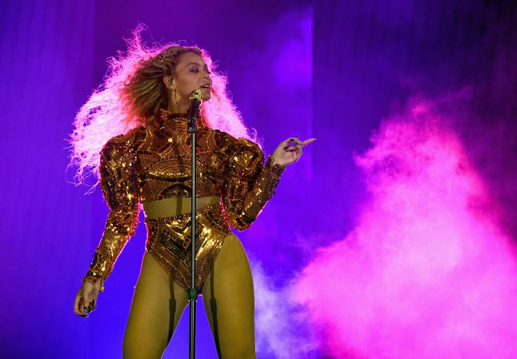 """This College Student Who Blew Her Rent Money on Beyoncé Tickets Says Her """"Priorities Are Definitely in Check"""""""