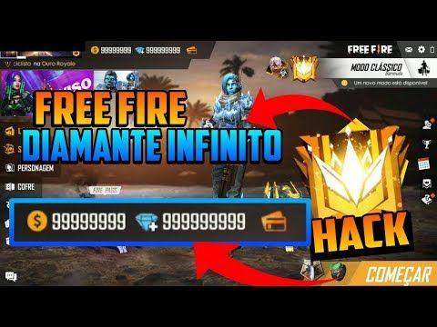 Hack Diamante Infinito No Free Fire Diamante Infinito En El Free