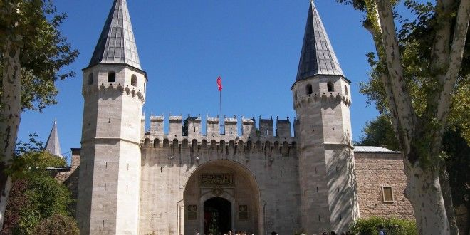 Istanbul, Turkey Day Excursions - Travel Blog