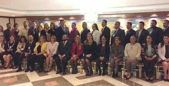 Participa CEAVE Chihuahua en reunión nacional con USAID