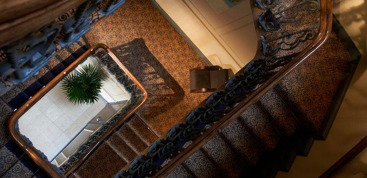 Luxury Boutique Hotels & Restaurants, Liverpool City Centre | 62 Castle Street