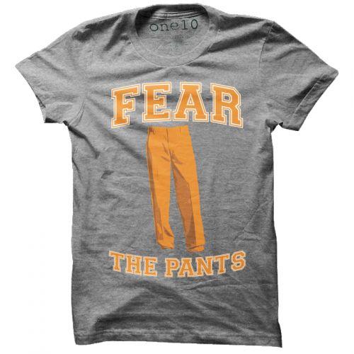 Ahh!  I love the orange pants.