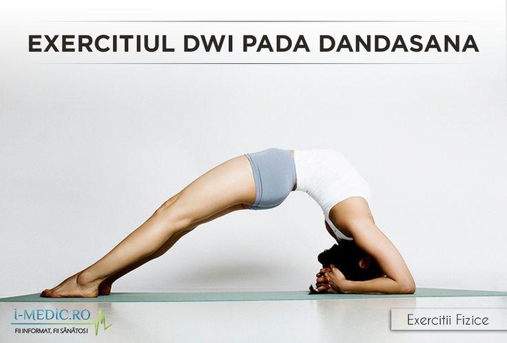 Avantajele Posturii Dwi Pada Dandasana - Imbunatateste functionarea inimii, si ofera avantaje fizice si emotionale. http://www.i-medic.ro/exercitii/yoga/exercitiul-dwi-pada-dandasana