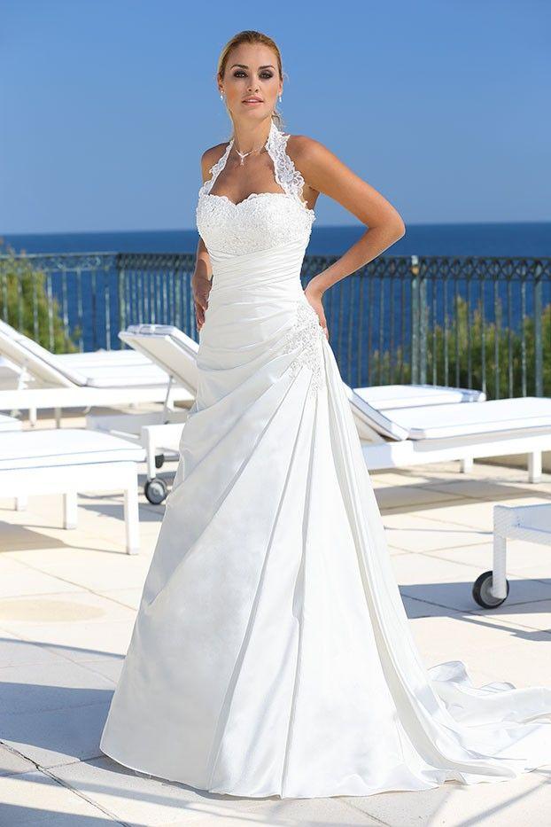 Trouwjurken | Trouwjurk van het merk Ladybird model 45023 - Weddings Bruidsmode