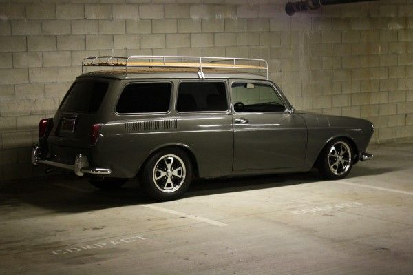 vw type 3 squareback volkswagen pinterest nice gray and ghosts. Black Bedroom Furniture Sets. Home Design Ideas