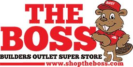 Dallas Fort Worth Flooring & Home Improvement Leader | The BOSS - Builders Outlet Super Store
