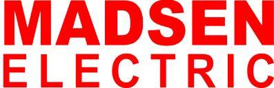 Madsen ElectricMadsen Electric, Accreditation Business, Bbb Accreditation