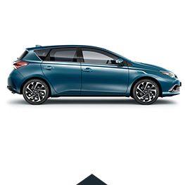 #Auris #Toyota