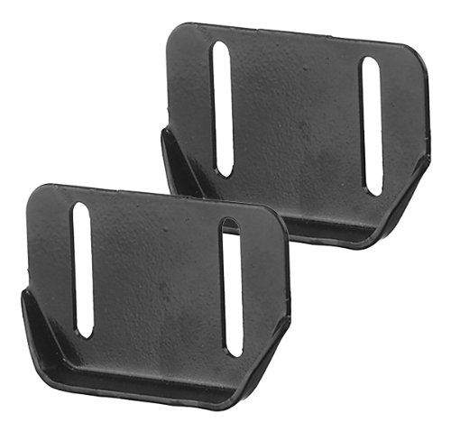 *What's Included: - (2) - SNOWBLOWER SHOE MTD - #73-031 *Replaces MTD part number 784-5580 *For 2-stage snowthrowers, 1992 and later *2-1.8-inch slots on 2-3/4-i...