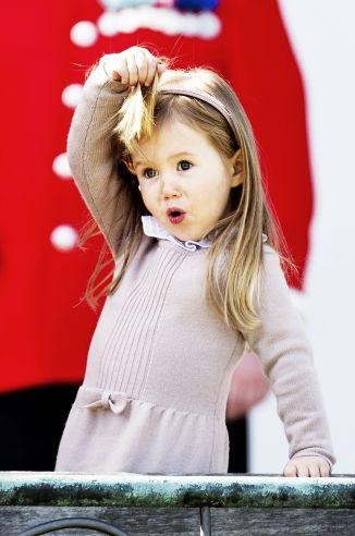 Princess Josephine 2014