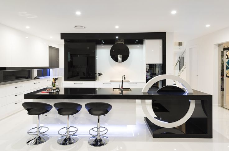 Residential project by Germancraft Cabinets entered in Laminex Australia's Project of the Year.