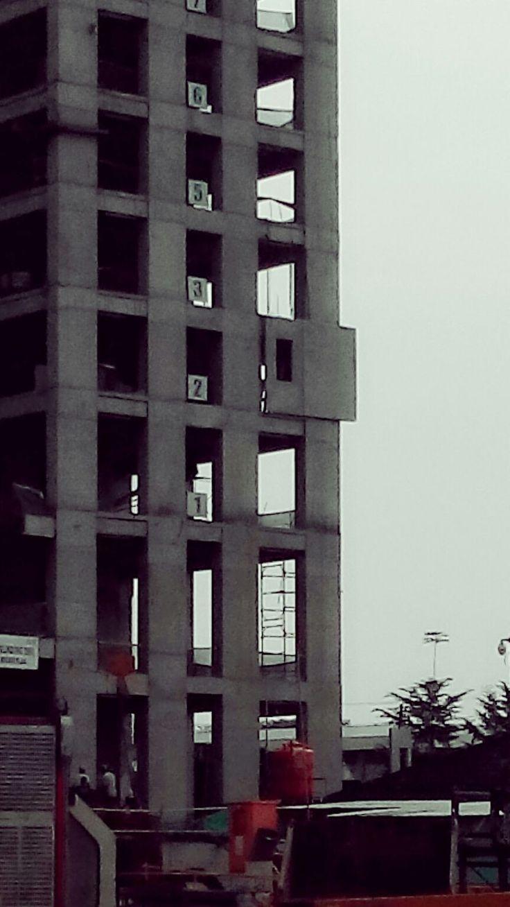 Puri Orchard - Facade - Jakarta
