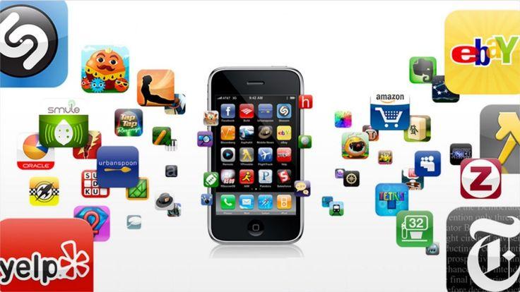 #Organisation #Geek #Pratique #App Le top 5 des applications mobiles les plus utiles au #quotidien.