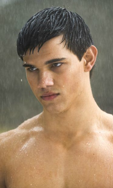 Twilight: New Moon - Jacob Black (Taylor Lautner)