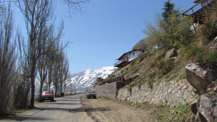 Santiago - Chile - Vale Nevado Deslumbrante !