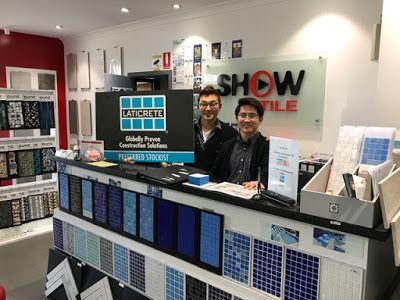 Laticrete Australia Conversations: Warm Welcome!