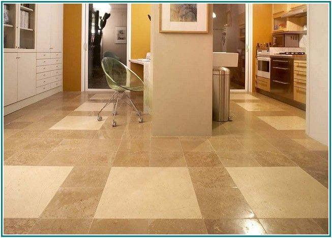 Remarkable Natural Stone Flooring Options