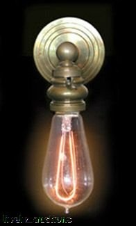 Electric Light Bulbs.....Canadian born & raised Henry Woodward invented the electric light bulb in 1874 and the patent was sold to Thomas Edison