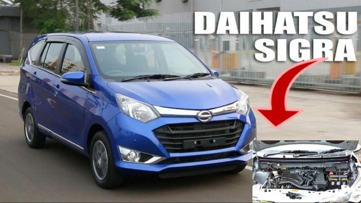 Layakkah Daihatsu SIGRA R Deluxe Anda Beli? Tonton Videonya Dulu!!!