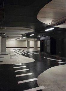 Barbosa Space Project - Garajes -7
