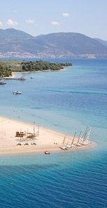 Club Med All Inclusive, Greece.