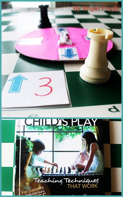 chess for kids how to play and win