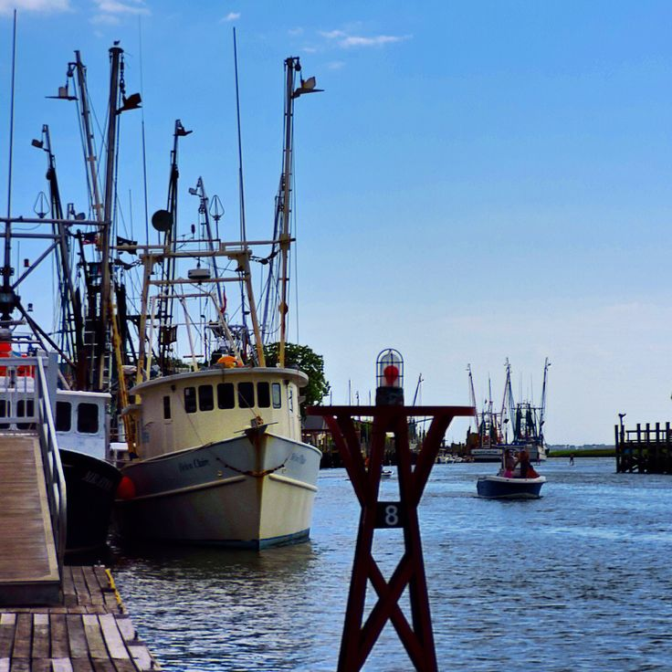 604 best favorite places spaces images on pinterest for Isle of palms fishing