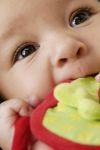 Teething - Signs and symptoms