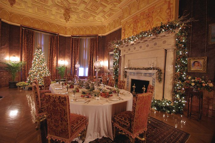 The Dining Room Biltmore Decoration Captivating 2018