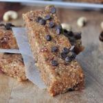 Copycat Muzlu Ekmek Larabar Bites | Tüm Gıda Hayatım