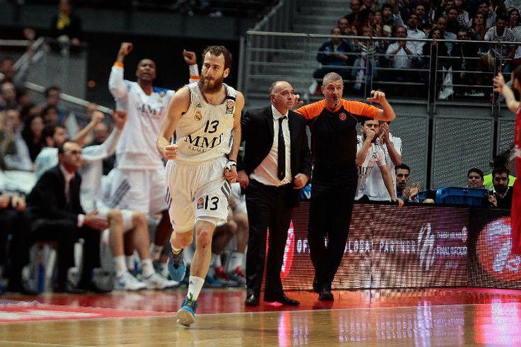 La hazaña del Chacho: MVP de la Euroliga saliendo desde el banquillo todos los partidos - @KIA en Zona  #baloncesto #basket #basketbol #basquetbol #kiaenzona #equipo #deportes #pasion #competitividad #recuperacion #lucha #esfuerzo #sacrificio #honor #amigos #sentimiento #amor #pelota #cancha #publico #aficion #pasion #vida #estadisticas #basketfem #nba